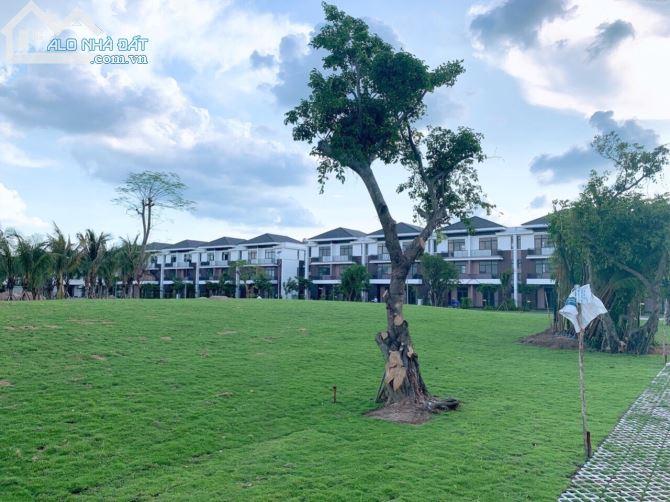 Cần Tiền Bán Lỗ Căn Biệt Thự N4-39 Phúc An City, View Hồ Sinh Thái
