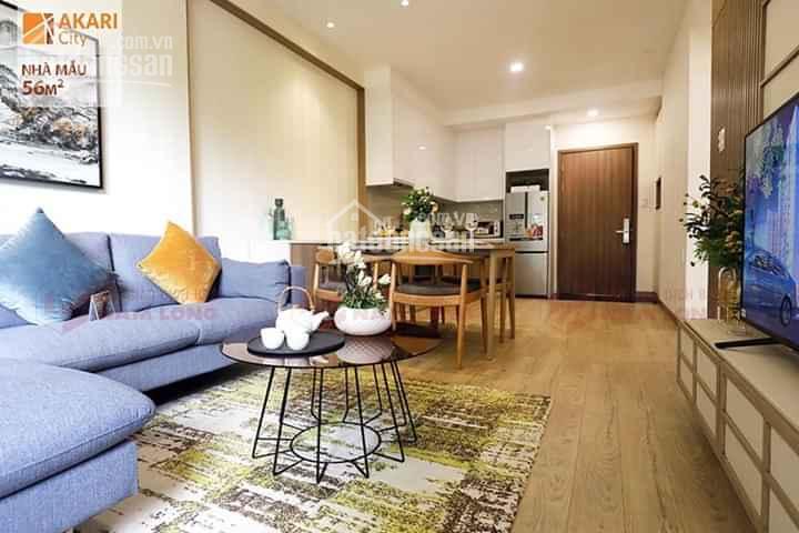Cần bán căn hộ Akari City giá tốt giai đoạn 1 căn hộ 2 phòng ngủ Nam Long