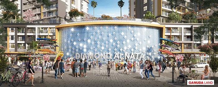Bán Gấp Căn Diamond Alnata 119m2 Quận 10, 5.55 tỷ