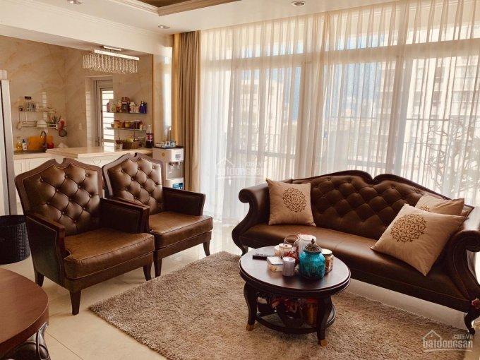 Căn Hộ Penthouse - Duplex, 1 Trệt, 1 Lầu, 1 Sân Thượng Sân Vườn Quận 7