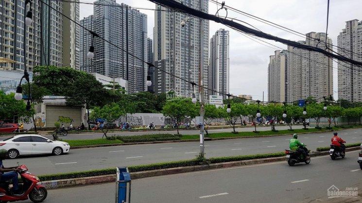 Cần Bán Nhà 4 Tầng 114,4m2 (4,4*26m) đường Nguyễn Hữu Cảnh, Bình Thạnh