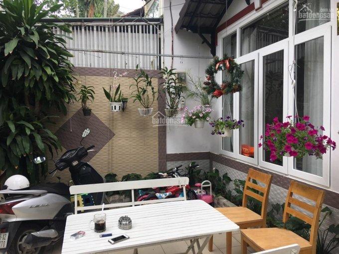 Định Cư Bán Gấp Nhà Sân Vườn (6,5*13m), Giá Bán 7,5 Tỷ