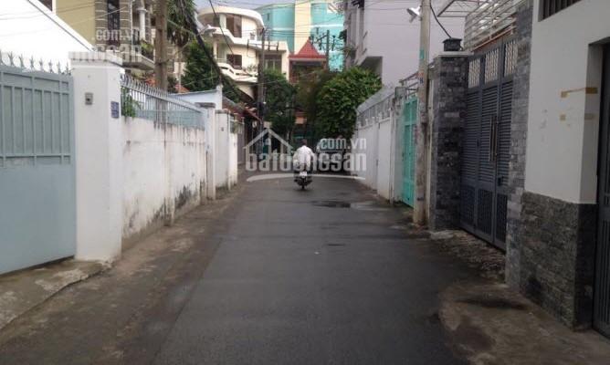 Bán Nhà nát 6x20m Nguyễn Văn Cự, P. Tân Tạo A, tặng GPXD