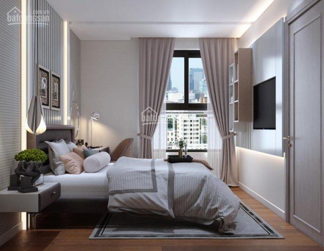 Cần bán căn hộ tầng 11, diện tích 55m2, giá 2.1 tỷ, quận 6