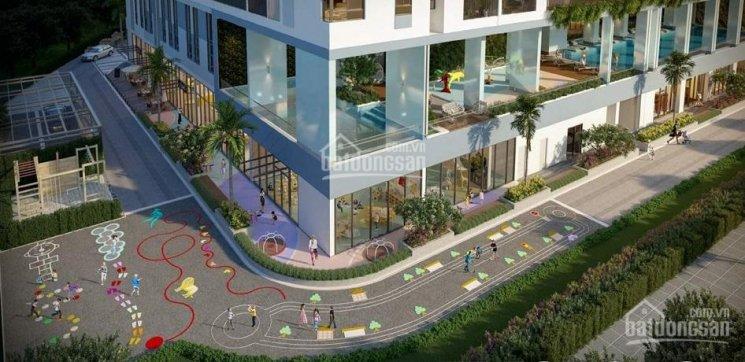 Bán căn hộ tầng đẹp, view đẹp, giá 1,9 tỷ, quận 9