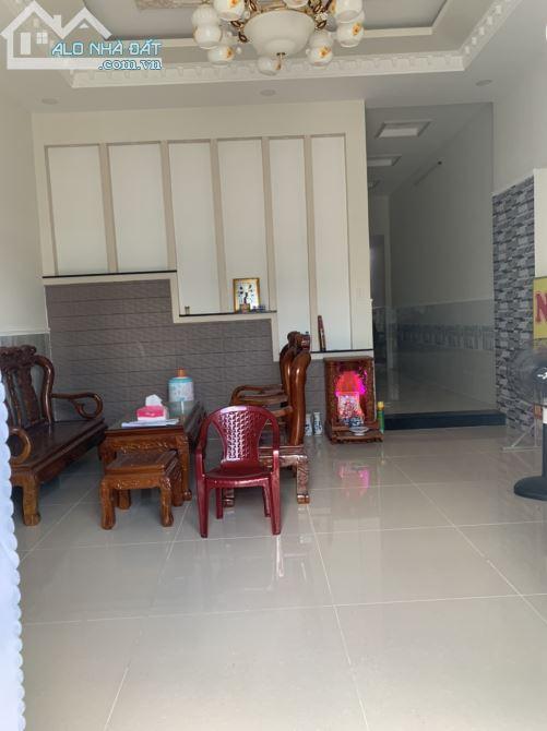 Bán Nhà Mới Xây Đường Xuân Thới Sơn 12, Hóc Môn, HCM