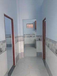Bán Nhà SỔ HỒNG RIÊNG 4.8x13 Hóc Môn giá 1ty950
