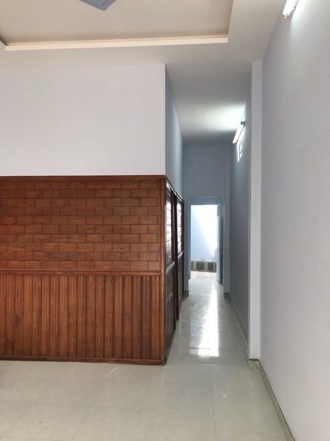 Bán nhà sổ đỏ riêng 3.5x17 Hóc Môn giá 1ty700 ccvb