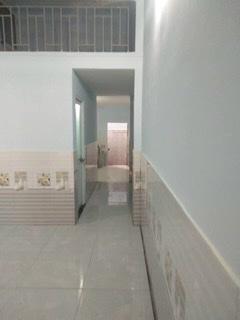 Nhà sổ hồng 4x19 có 3pn gác lửng Đông Thạnh giá 2ty150tr
