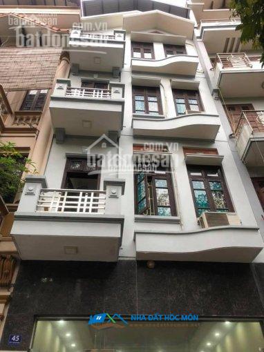 Nhà cho thuê nguyên căn hẻm 418 Võ Văn Tần