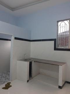 Bán nhà sổ hồng 4x17 giá 2ty390 Hóc Môn