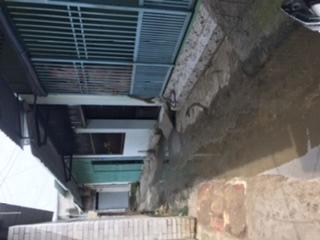 Bán nhà SỔ HỒNG RIÊNG 4.4x14 nở hậu 5.2m Hóc Môn giá 1ty850
