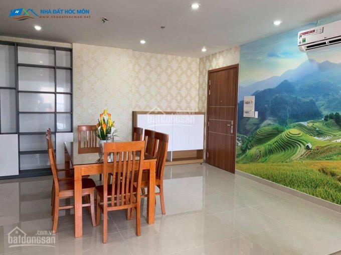 Cho Thuê Căn Hộ Chung Cư CITYLAND PARK HILLS