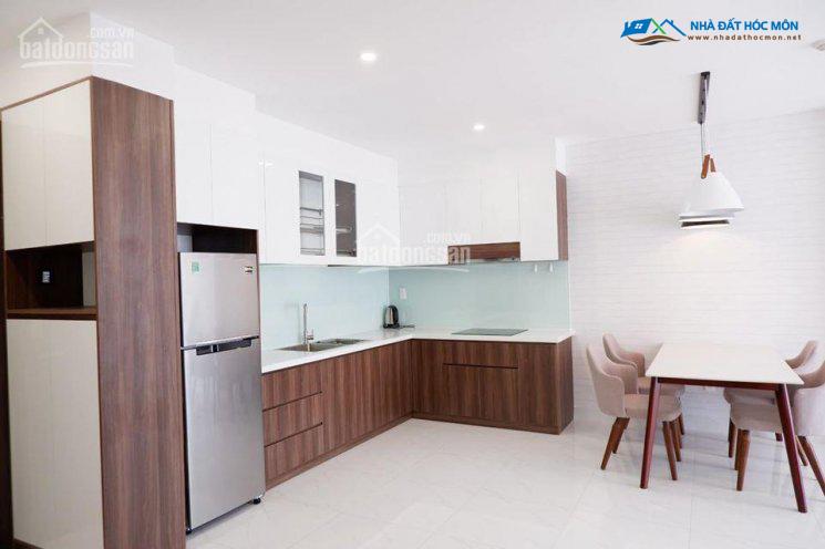 Cho thuê căn hộ Kingston Residence - DT 72m2