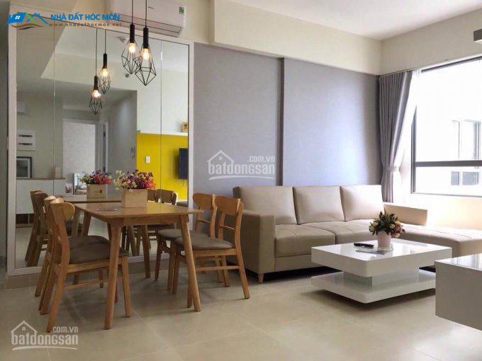 Cho thuê căn hộ 2PN tại MASTERI Thảo Điền Quận 2