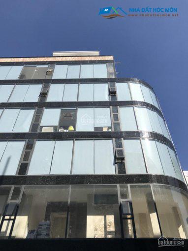 Cho thuê văn phòng đường Lý Thường Kiệt, Quận 10