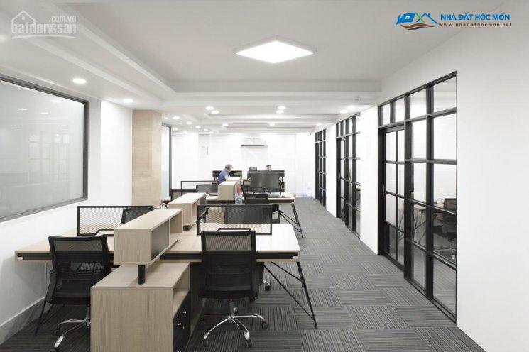 Cho Thuê Văn Phòng BUILDING A SPACE QUẬN 2, Diện tích 20 - 200m2